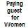 Paying Guest for Women in Vimannagar pune