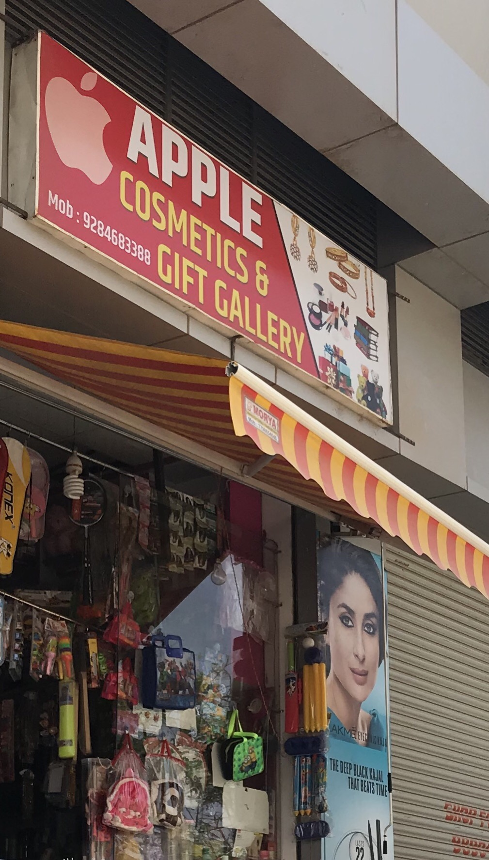 Apple cosmetic and gift store Cosmetics Shops in Wagholi Pune