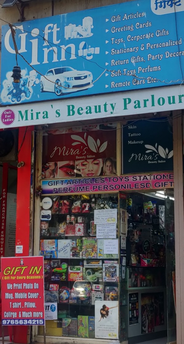 Gifts Inn Gift And Toys in Kondhwa Pune