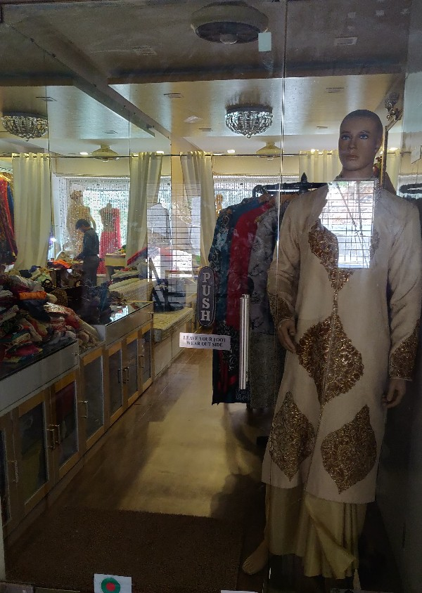 Hoor Designers Abode Clothing For All in Kondhwa Pune