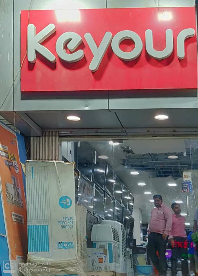 Keyour Electronics Electrical And Sanitary in Kothrud Pune
