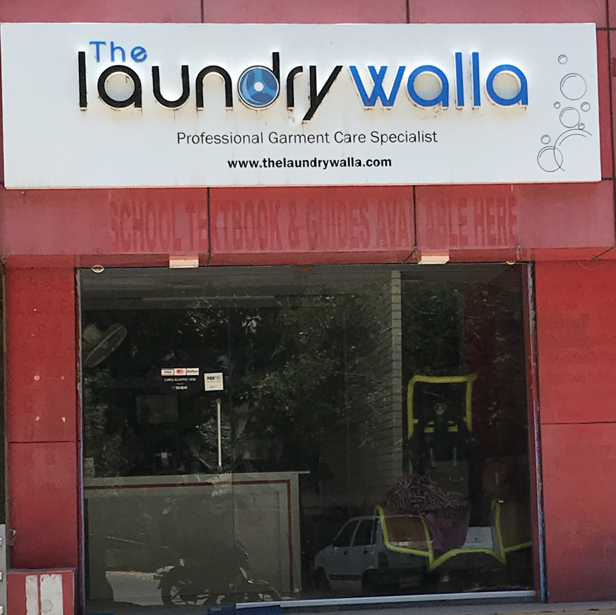 Laundry walla Dry Cleaner in Kondhwa Pune