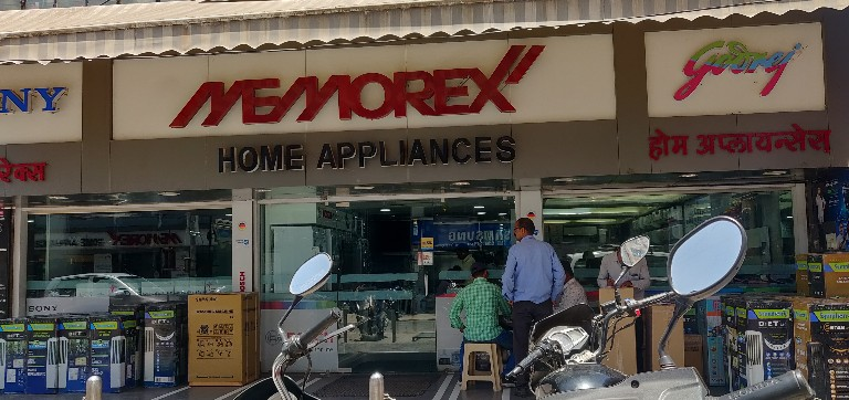 Memorex Home Applicances Electrical And Sanitary in Kothrud Pune