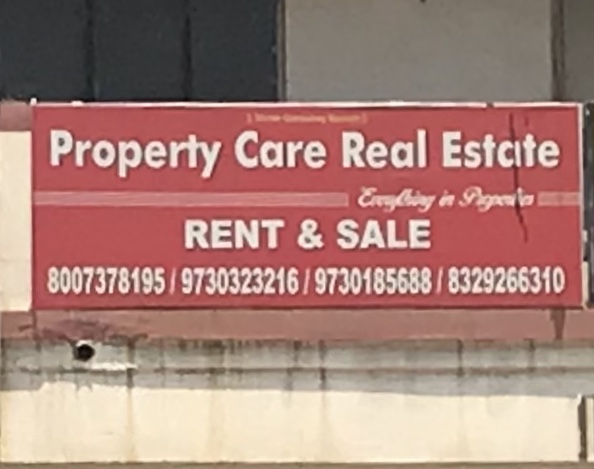 Property care real estate Real Estate Agents in Baner Pune