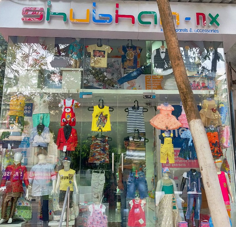 Shubham.nx Clothing For Kids in Karve Road Pune