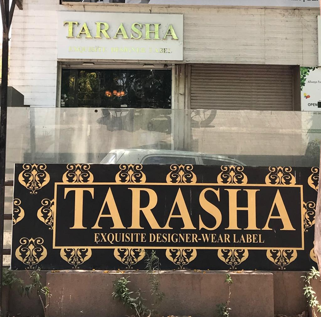Tarasha Boutique in Kondhwa Pune