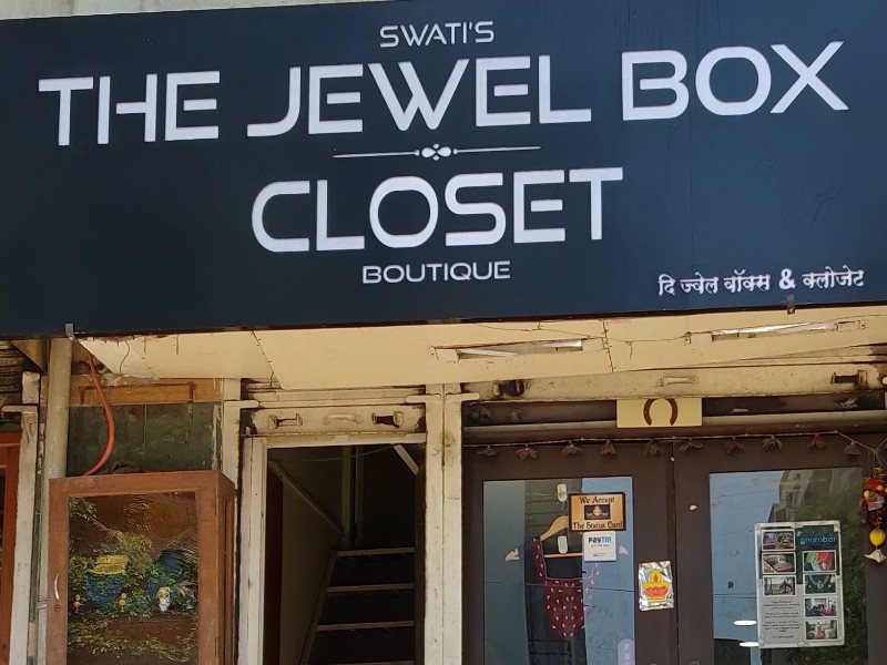 The Jewel Box Closet Boutique in Kondhwa Pune